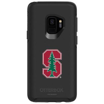 OtterBox Stanford Cardinal OtterBox Galaxy S9 Symmetry Case