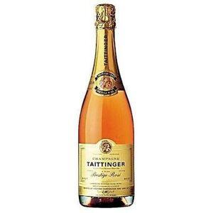 Taittinger Champagne Prestige Rose 750ml