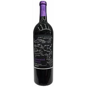 Roots Run Deep Winery Educated Guess Merlot 2018 750ml