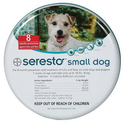 Simparica For Dogs 2.8-5.5 Lbs (Yellow) 3 + 1 Dose Free