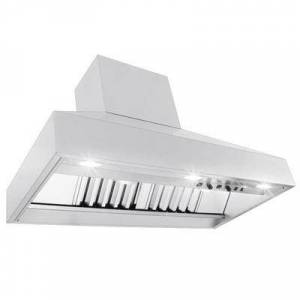 """ProLine """"60"""""""" Stainless Wall Range Hood - Variable Speed - ProV 60WC.430"""""""