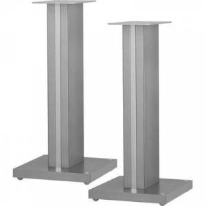 Bowers & Wilkins B&W FS700 S2 SLV speaker stands for 700 series