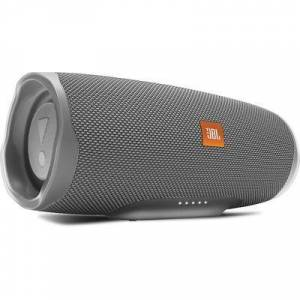 JBL Charge 4 portable bluetooth speaker (grey)
