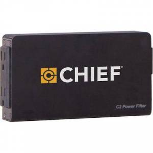Sanus Chief PACPC1 Power Filter and Surge for use with TV Wall Mounts