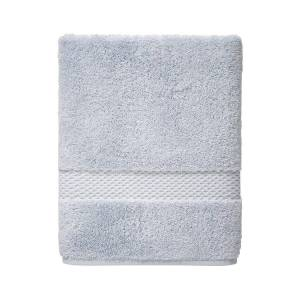 Yves Delorme Etoile Ciel Bath Towels by Yves Delorme