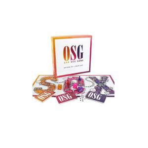 Entrenue OSG: Our Sex Game by Entrenue - Yandy.com