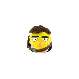 Rovio Entertainment Angry Birds Star Wars Large 16 Inch Plush Toy - Hans Solo