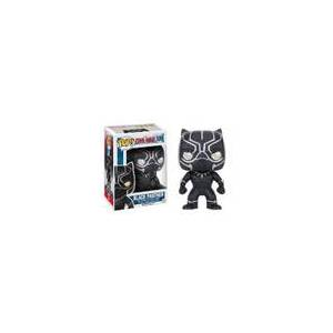 Funko POP - Captain America 3 - Black Panther - Vinyl Collectible Figure