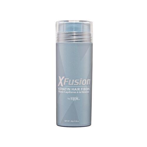 XFusion Keratin Hair Fibers - Dark Brown - 0.98 oz