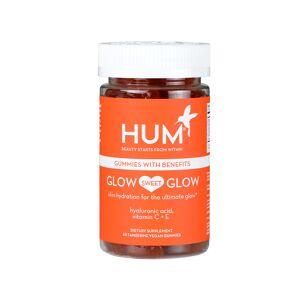 HUM Nutrition Glow Sweet Glow Vegan Gummies