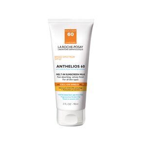 La Roche-Posay Anthelios 60 Melt-In Sunscreen Milk - 3 oz