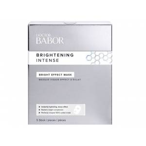 BABOR DOCTOR BABOR Brightening Intense Bright Effect Mask