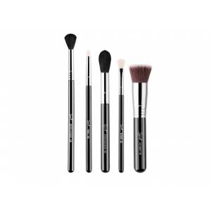 Sigma Beauty Most Wanted Brush Set