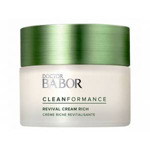 BABOR DOCTOR BABOR Cleanformance Revival Cream Rich