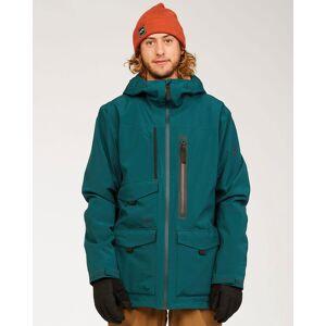 Billabong Prism Stx Jacket  - Multicolor - Size: Medium