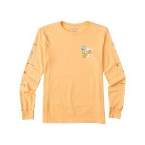 Boys' Lorax Long Sleeve T-Shirt  - Grey - Size: Small