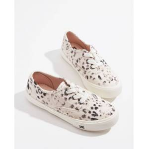 Billabong Seascape Daze Shoe  - Grey - Size: 6.5
