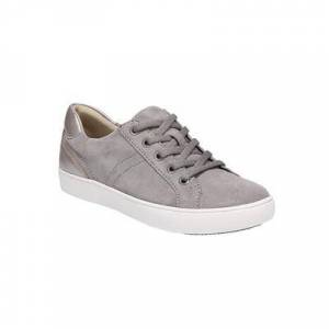 Naturalizer Women's Morrison Sneakers by Naturalizer in Grey Silver (Size 7 1/2 M)