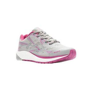 Propet Women's Propet One LT Sneaker by Propet in Grey Berry (Size 9 1/2 M)
