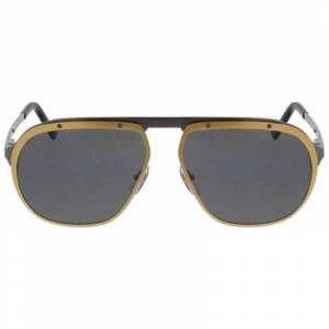 Cartier Men's Sunglasses - CT0035S-003 60