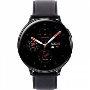 Samsung Galaxy Watch Active 2, 40 or 44mm, GPS, Bluetooth, Unlocked, LTE