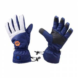 Stay Warm Apparel Original Heated Gloves With Rechargeable Batteries