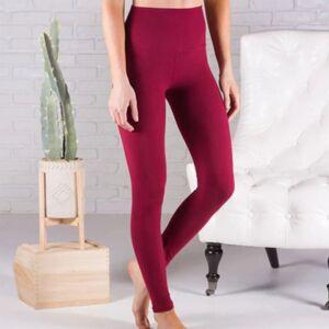Generic Super Soft Tummy Control Leggings