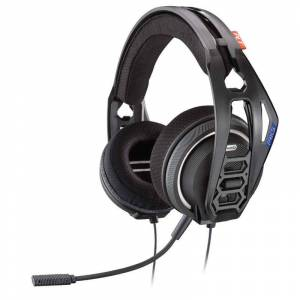 Plantronics RIG 400HS Gaming Headset with Noise-Cancelling Mic  size: