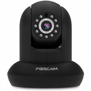 Foscam FI9821P HD 720P WiFi Security IP Camera with iOS/Android App