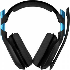 ASTRO Gaming A50 Wireless Dolby Gaming Headset - Xbox One or PS4 + PC