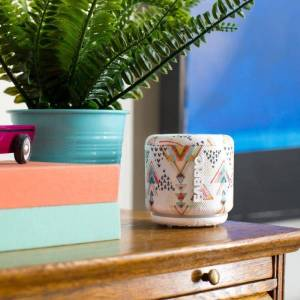 FABRIQ Portable WiFi and Bluetooth Smart Speaker with Amazon Alexa by FABRIQ  size: