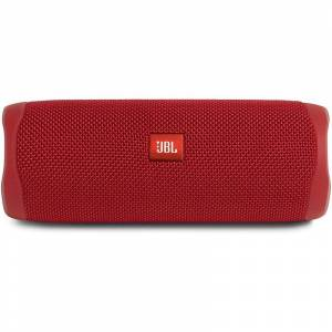 JBL FLIP 5 Waterproof Portable Bluetooth Speaker - Red  size: