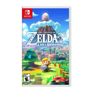 Nintendo Legend of Zelda - Link's Awakening - Nintendo Switch