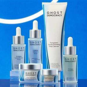 The Complete Collection: Cleanser, 2 Serums, Moisturizer, Eye, Oil (Save $50!)