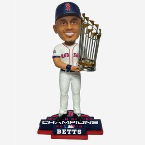 FOCO Mookie Betts Boston Red Sox 2018 World Series Champions Bobblehead