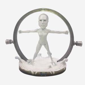 FOCO Westworld White Body Bobblehead