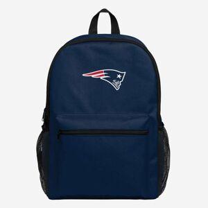 FOCO New England Patriots Legendary Logo Backpack