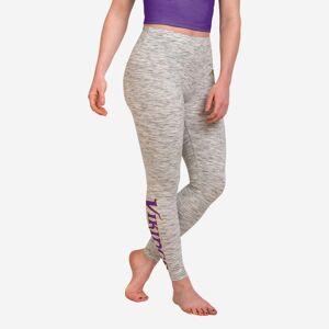FOCO Minnesota Vikings Womens Gray Legging - XL