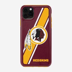 FOCO Washington Redskins Dual Hybrid iPhone 11 Case - iPhone 11 Pro