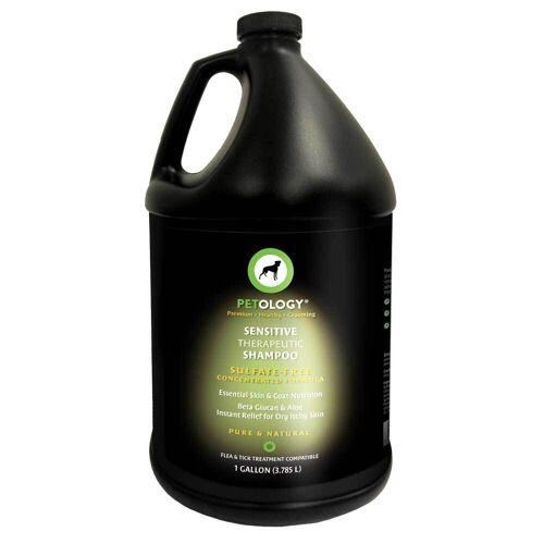 Pet Research Labs (DISC) SDISC Petology Sensitive Shampoo Gallon