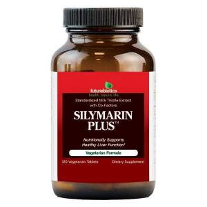Futurebiotics Silymarin Plus™ - 120 Tablets