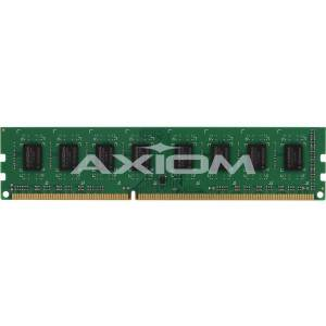 Axiom 32GB Axiom DDR3L 1333MHz PC3-10666 ECC Registered Memory Module
