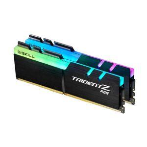 G.Skill 16GB G.Skill DDR4 TridentZ RGB 4000Mhz PC4-32000 CL18 1.35V Dual Channel Kit (2x8GB) for Intel Z270
