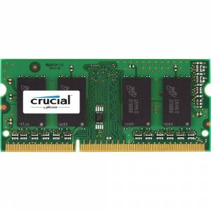 Crucial 4GB Crucial DDR3 1866MHz PC3 14900 CL13 1.35V Memory Module - Apple iMac with Retina 5K Late 2015