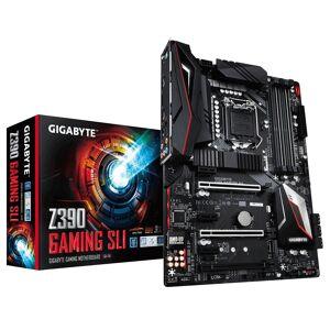 Gigabyte Z390 GAMING SLI Intel Z390 LGA 1151 ATX DDR4-SDRAM Motherboard