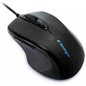 Kensington Pro Fit Wired Optical Mid-sized Mouse