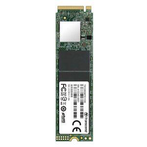 Transcend 128GB Transcend 110S M.2 2280, NVMe PCIe Gen3x4 SSD