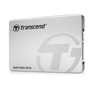 Transcend 256GB Transcend SATA 6Gbps 2.5-inch Solid State Disk SSD370 Premium (7mm)