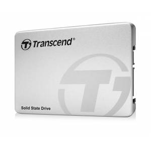 Transcend 64GB Transcend SATA 6Gbps 2.5-inch Solid State Disk SSD370 Premium (7mm)