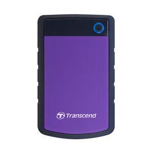 Transcend 2TB Transcend StoreJet 25H3 2.5-inch USB3.0 Portable Hard Drive
